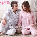 Nueva nueva primavera pantalones de manga larga tejer algodón amantes de la historieta traje de ropa deportiva de lo real Z131122 Z131116 y 3XL