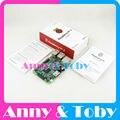 Element14 versão: Original Raspberry Pi 3 Modelo B Placa de Placa de Cartão 1 GB LPDDR2 PI3 Ras BCM2837 Quad-núcleo com WiFi & Bluetooth