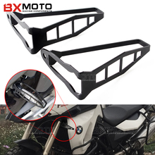Motorcycle Turn Signal Light Cover Indicator Guard Protection Shields fairing For BMW R1200GS R1200 GS S1000R S1000RR HP4 F800R