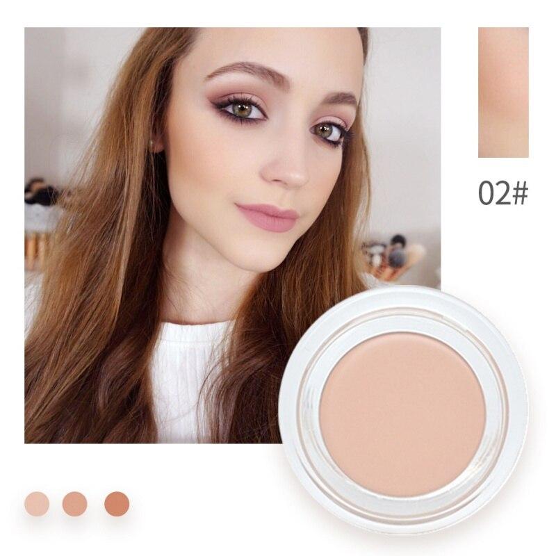4 Colors Hide Blemish Face Eye Lip Creamy Concealer Stick Make-up Concealer Cream Foundation Cover