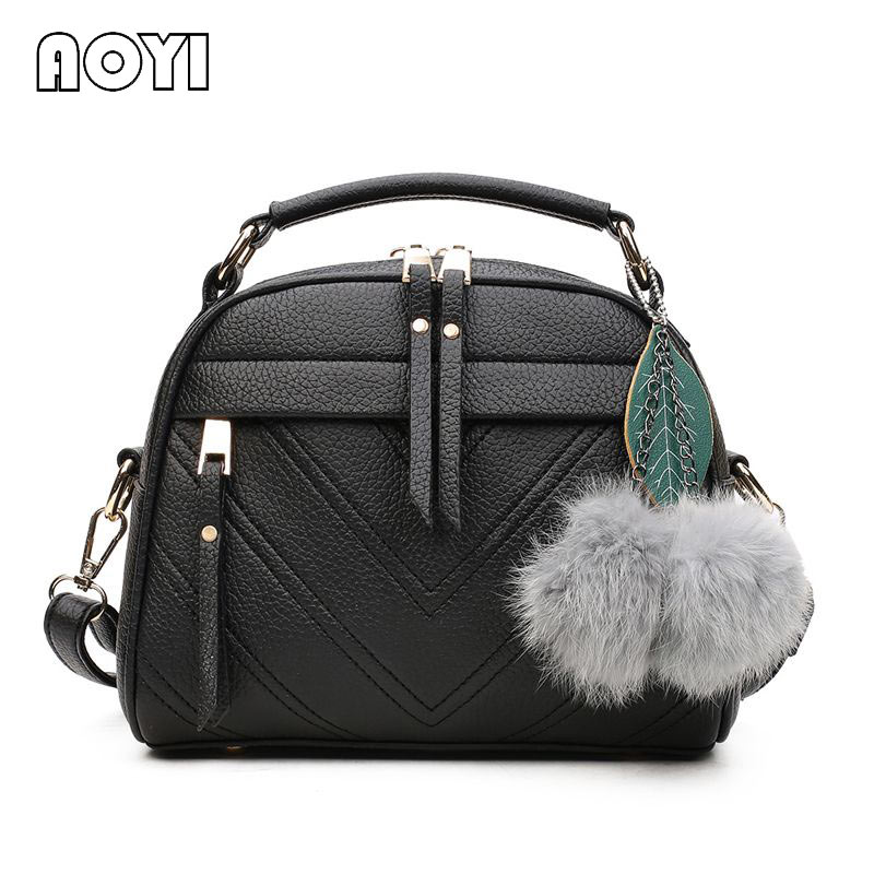bolsa de couro bolsa de Tipo de Fecho : Zíper e Fecho