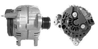 Nouveau 14 V 140A alternateur 0986047350 CA1841 IR pour LUCAS électrique pour VW POLO 6R 6C pour AUDI: A2 8Z0