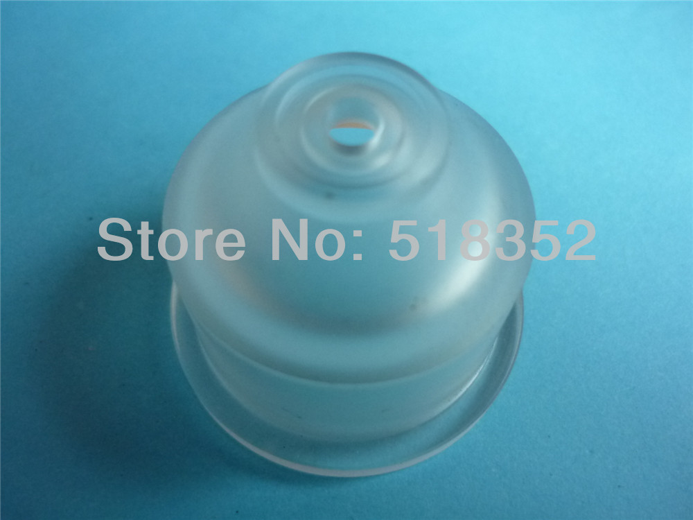 Accutex LT207  Transparent Acrylic Water Nozzle With Groove ID4.5/ 6/ 8/ 10/ 12mm for WEDM LS Wire Cutting Machine Parts|nozzle|machinenozzle water - title=