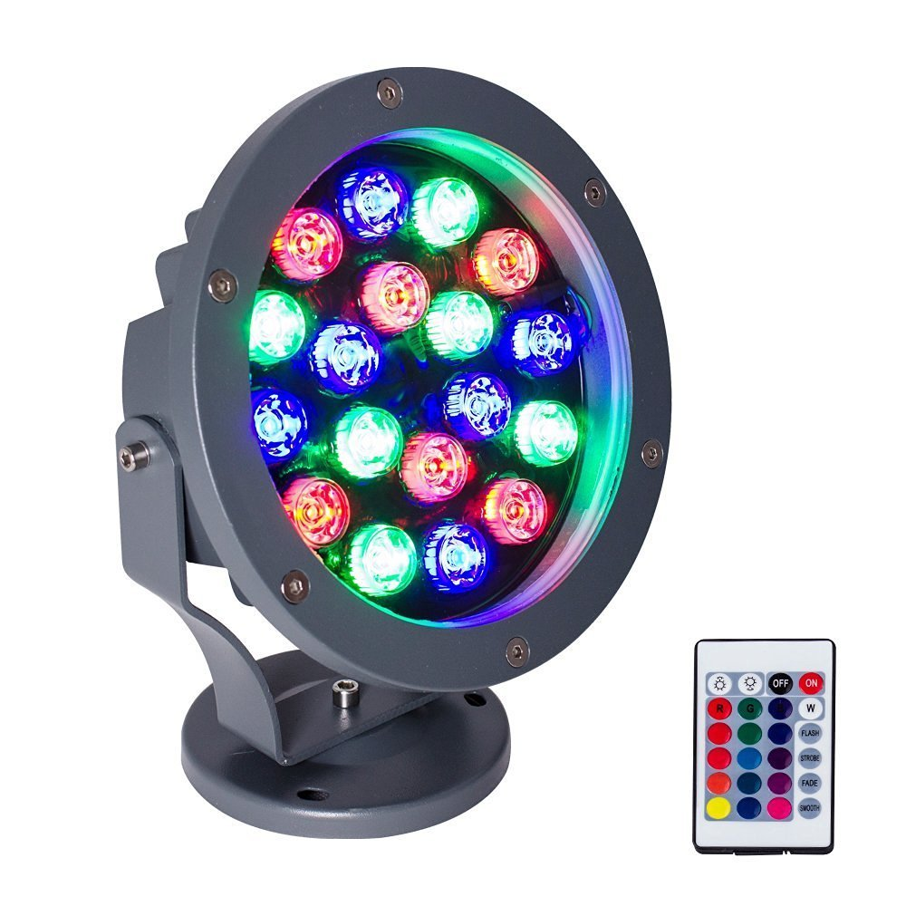 Popular Colored Outdoor Flood Lights-Buy Cheap Colored Outdoor ...