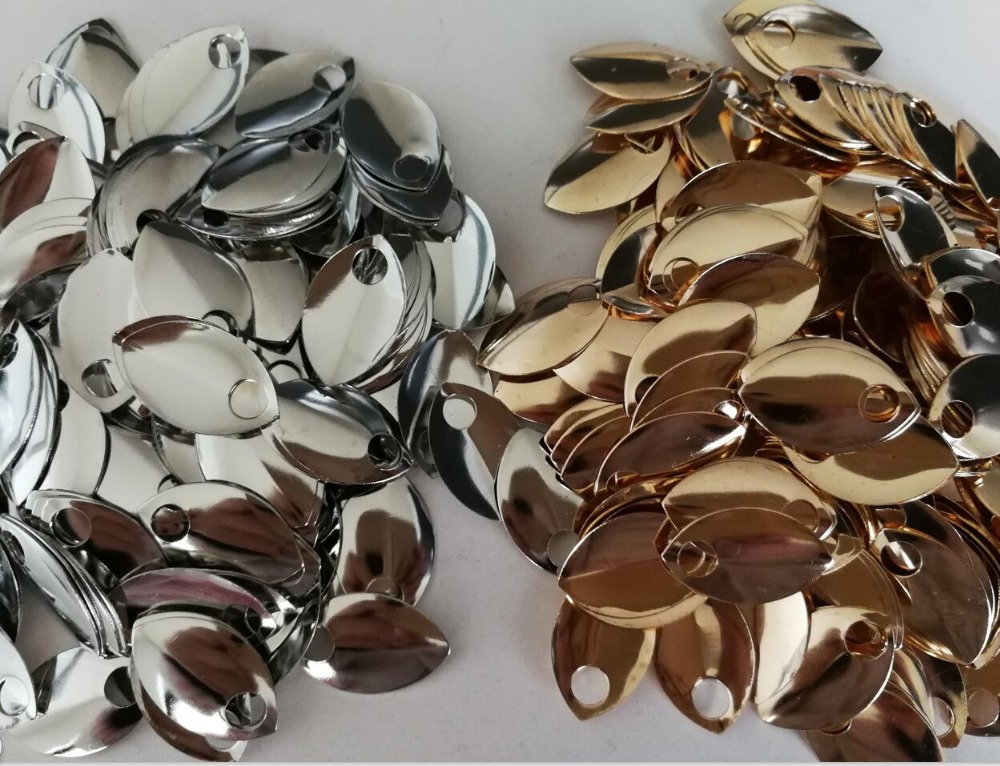 Image 3 - New Styles WRB1014 Fish Scales Pieces Jewelry Findings