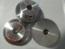0,6 M 50T алюминиевый сплав зубчатое отверстие 5 6 6,35 7 8 10 мм диаметр