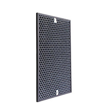 For Sharp KC-CD60/WB6/BD60/WE61 Air Purifier Replacement Actived Carbon Catalytic Filter  450*250*10mm for sharp mx pc50h air purifier heap filter actived carbon filter water filter