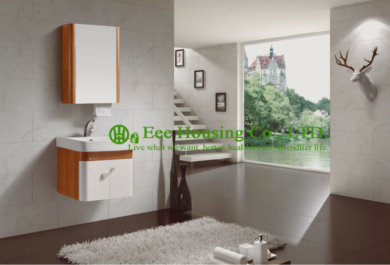 Bathroom Cabinet Best Price Wholesale Mable Surface Bathroom Cheap Makeup Vanity Table,lighted Makeup Mirror,side Cabinet