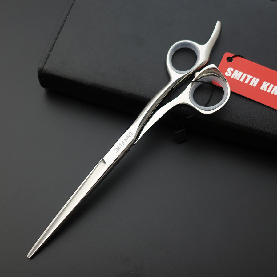 Image 5 - Barber Professional Hair styling scissors,5.5 inch&6 inch Cutting scissors ,6 inch Thinning scissors,Salon Hairdressing scissors-in Hair Scissors from Beauty & Health