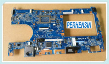 For SONY FOR Vaio VPC-Y Series  PCG-31211T VPCYB15AG MBX-238 MOTHERBOARD S0201-2 48.4KK02.021 I5-470UM 100% WORK PERFECTLY