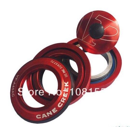 "CANE CREEK VP A45AC Hidden Cartridge SEALED BEARING HEADSET 1-1//8/"" 28.6MM 44MM"