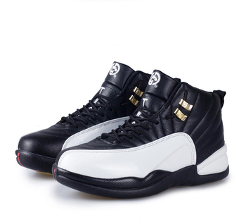 Sneakers for Men Brand Outdoor High Top Shoes 2019 New Fashion Walk Sneaker Casual Shoes Black White Shoes Zapatos Hombre 38-44