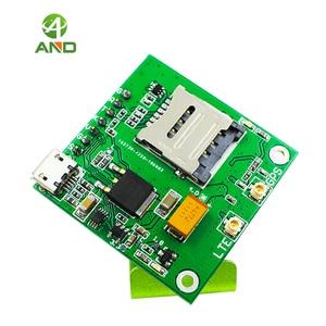 Image 5 - Mobile IoT Module, SIM7000E Entwicklung Kit,NB IOT breakout board für ORANGE/KPN/TELIA/VODAFONE/VELCOM/TIM/TE, b3/B8/B20/B28 1PC