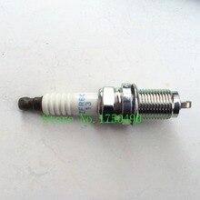 (8 قطعة/الوحدة) السيارات IZFR6K13 شمعة حقيقية إيريديوم اعة صنع في اليابان الأصلي 6774 الشحن مجانا