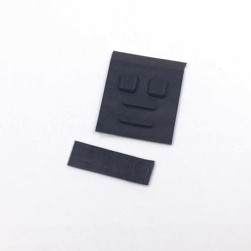 E-house 7 цветов на выбор винтовая Накладка для DS Lite игровая консоль ndsl винтовая Накладка для ног резиновая накладка