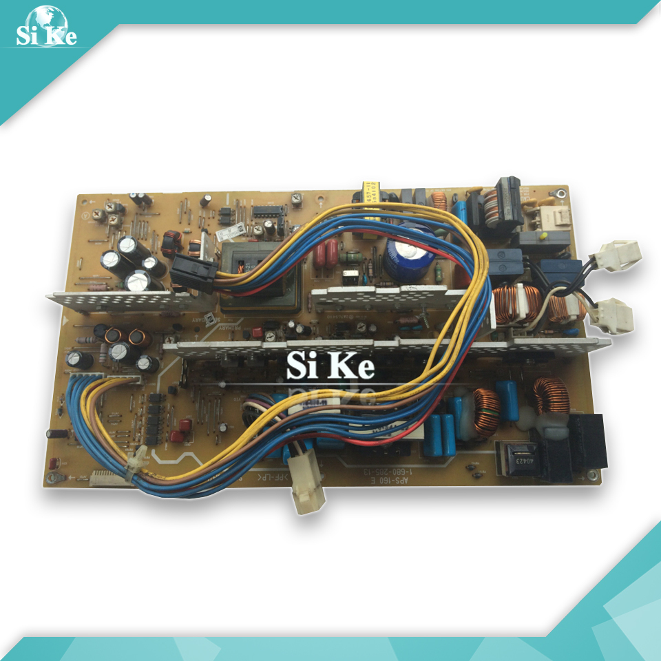 100% tested Power board for Hp 9000 9050 9040 HP9000 HP9050 HP9040 power supply board on sale hp laserjet 2000 sheet optional input tray for 9000 9040 9050 series printers c8531a