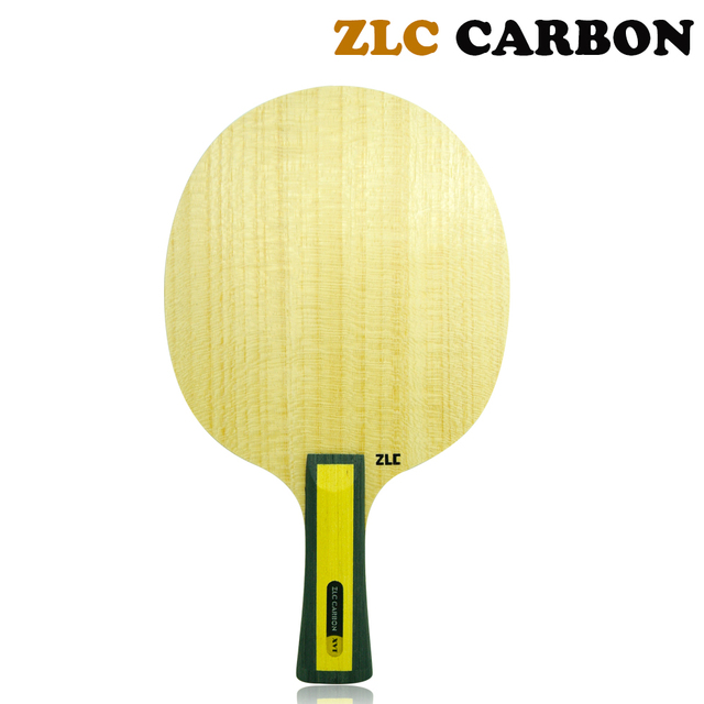 XVT ZLC Carbon Table Tennis Blade/ ping pong blade/ table tennis bat Fast Speed STRONG SPIN