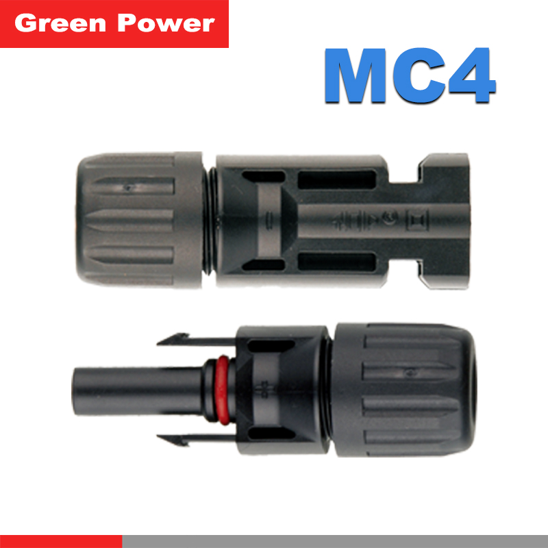 Aliexpress Com Buy Mc4 Connector Male And Female