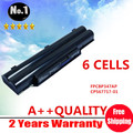 New 6 células bateria para Fujitsu Lifebook AH532 A532 AH532 / GFX FPCBP331 FMVNBP213 FPCBP347AP CP567717-01 de