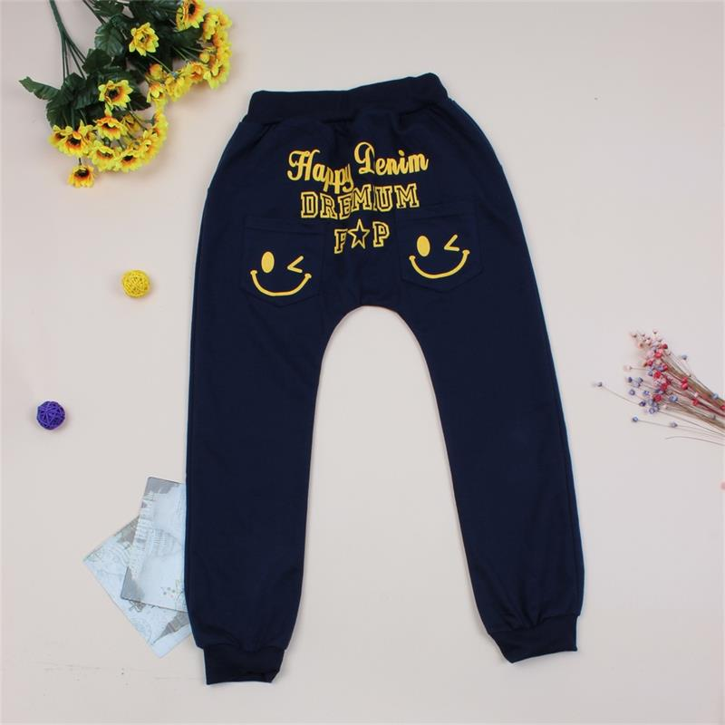 b411e567899e TANGUOANT Free Shipping Hot Sale Children cotton pants Boys Girls Casual  Pants 2 Colors Kids Sports trousers ...