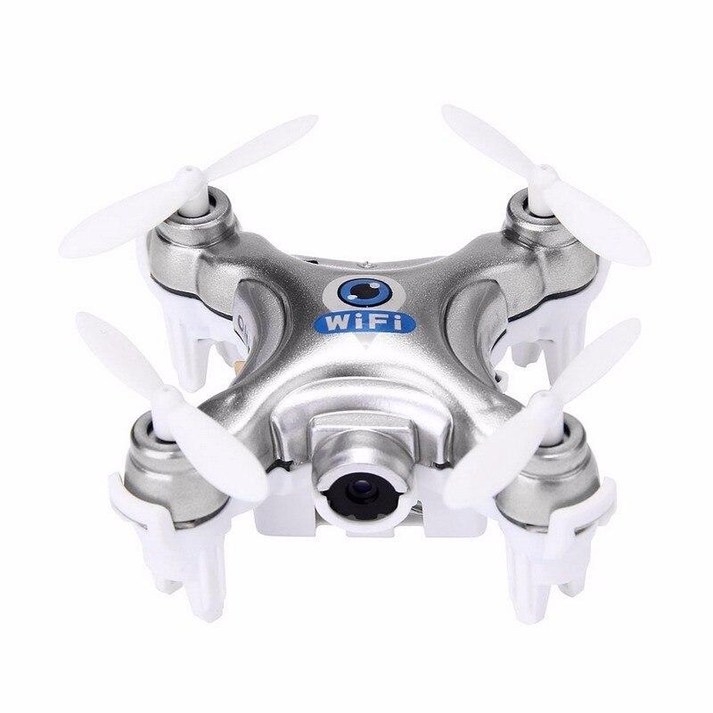 1414 Chtote CX-10W WiFi Drohnen Mit Kamera Cheerson Quadcopters Rc Eders FPV Fliegen Kamera Hubschrauber Fernbedienung Hexacopter