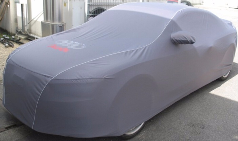 Livraison Gratuite!! Couverture De Voiture SUV Soleil Anti UV Neige Pluie Zéro résistant Couverture Étanche Pour BMW Z4 E89 F20 F22 F34 X6 - 3