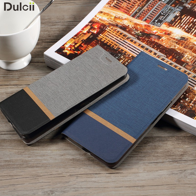 for Lenovo P 2 Leather Case Contrast Cols