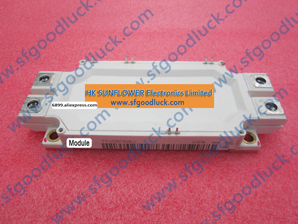 Practical Ff600r12me4 Transistor Igbt Module 1200v 600a Weight:345g Pure White And Translucent Transistors