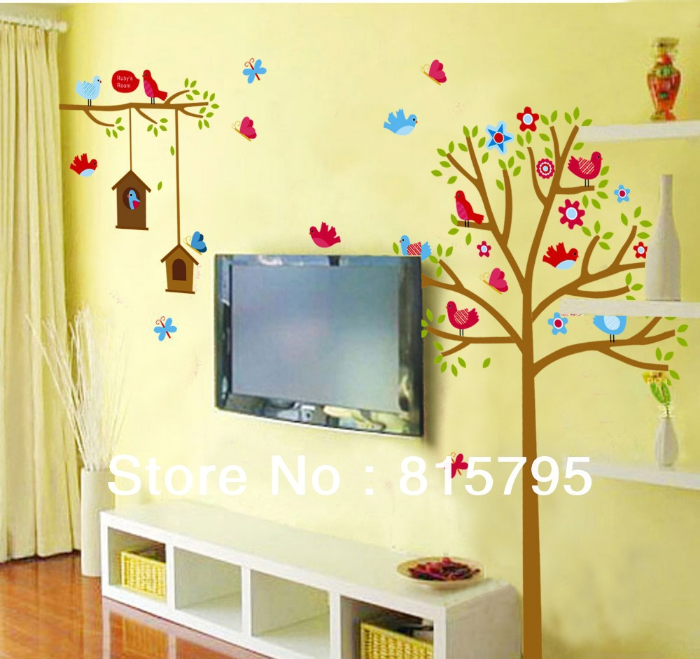 Perfect Angry Birds Wall Decor Pattern - Wall Art Collections ...