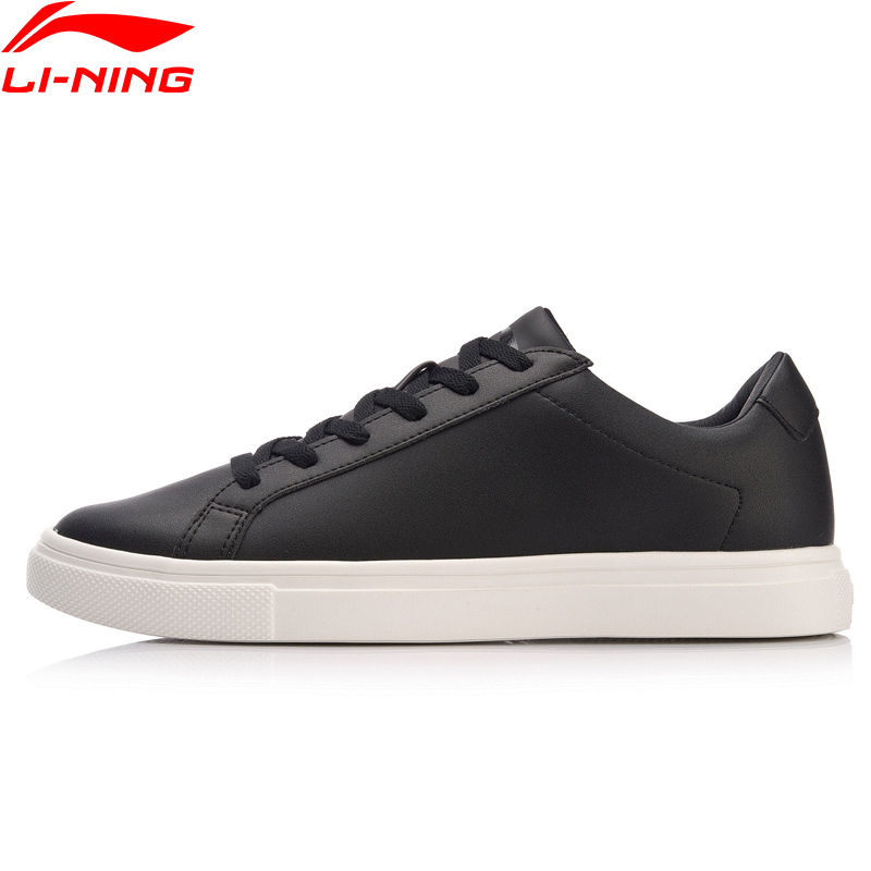 Li Ning Men BB CLASSIC Classic Lifestyle Shoes Light Comfort LiNing Sport Shoes Basketball Leisure Sneakers