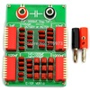 1nF To 9999nF Step 1nF Four Decade Programmable Capacitor Board