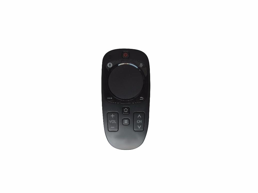 Touch Pad Remote Control For Panasonic N2QBYB000033 TC L47WT60 TC L55DT60 TC L55WT60 TC L60DT60 TC L65WT600 Viera LED HDTV TV