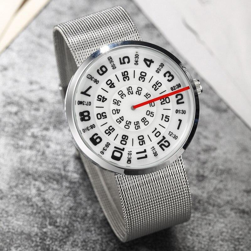 პეიდუს მოდის უნიკალური - მამაკაცის საათები - ფოტო 5