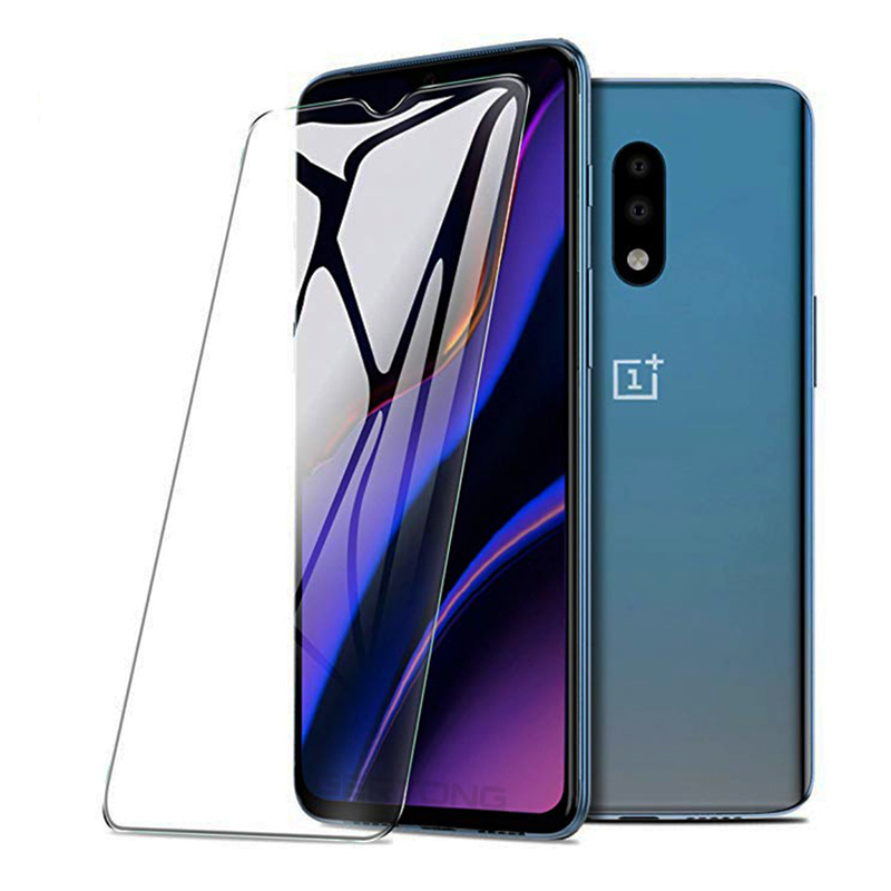 Image 5 - HD Tempered Glass For Oneplus 7 7T 6T 5T 6 5 3T 3 1+7 1+6 One Plus 7 Oneplus7 6 T 7T Screen Protector Toughened Glass Cover Film-in Phone Screen Protectors from Cellphones & Telecommunications