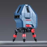 Bosch GLL5-50X/GLL3-15X Laser Strumento di Marcatura A Raggi Infrarossi strumento di Marcatura 5 Linea 3 Linea