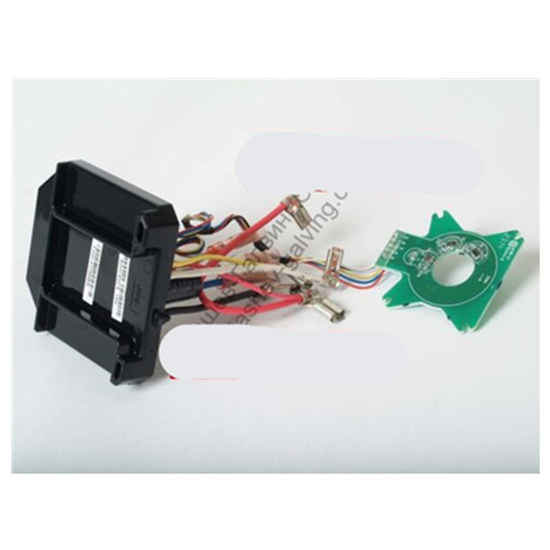 Controller 620162 4 6201624 for MAKITA 18V LXPH05 DDF459 BDF459 BHP459 DHP459 DF459D