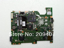 For HP CQ61 578703-001 Laptop motherboard System Board DDR2 Best Quality tested ok