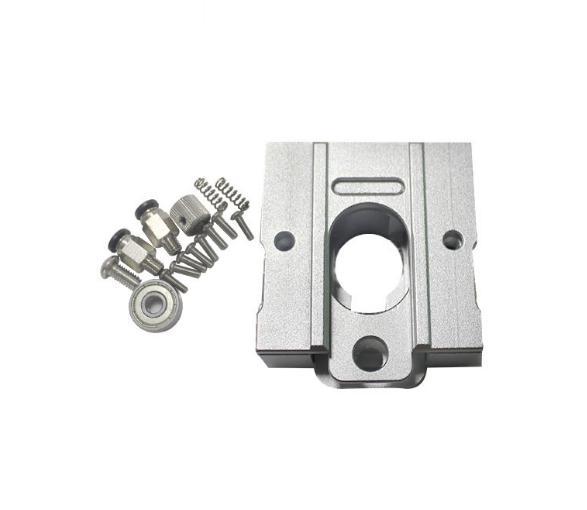 Alarm 3d Printer Accessoires Reprap Bulldog Extruder Lange Afstand Korte Afstand Alle-metalen Extruder