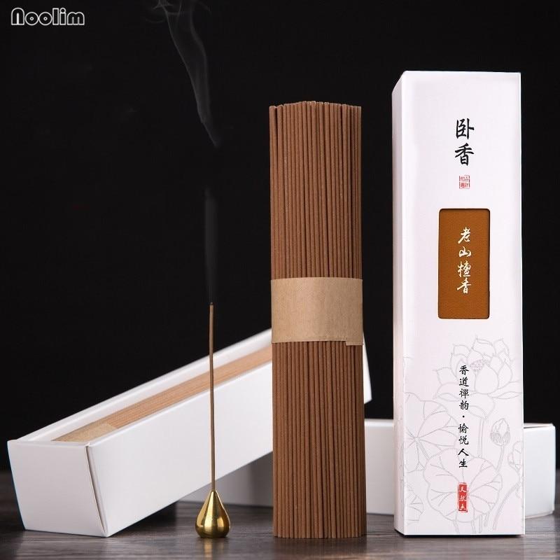 Fragrance-Smell Incense-Sticks Wormwood Aromatic Sandalwood Tibetan Removing-Tools Health-Care