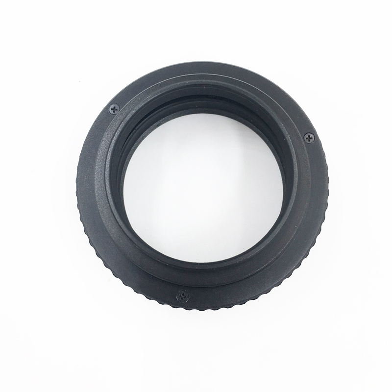 Image 4 - NEWYI M42 To M42 Focusing Helicoid Ring Adapter 12 17Mm Macro Extension Tube camera Lens Converter Adapter Ring-in Lens Adapter from Consumer Electronics
