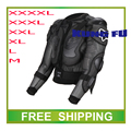 atv quad motorcycle fox armor motocross protector gear armor S M L XL XXL XXXL XXXXL body guard racing accessories free shipping
