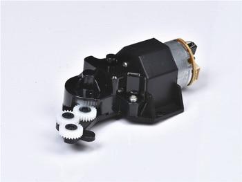 Starwheel motor assembly for HP DesignJet T610 T620 T770 T790 T1100 T1120 T1200 T2300