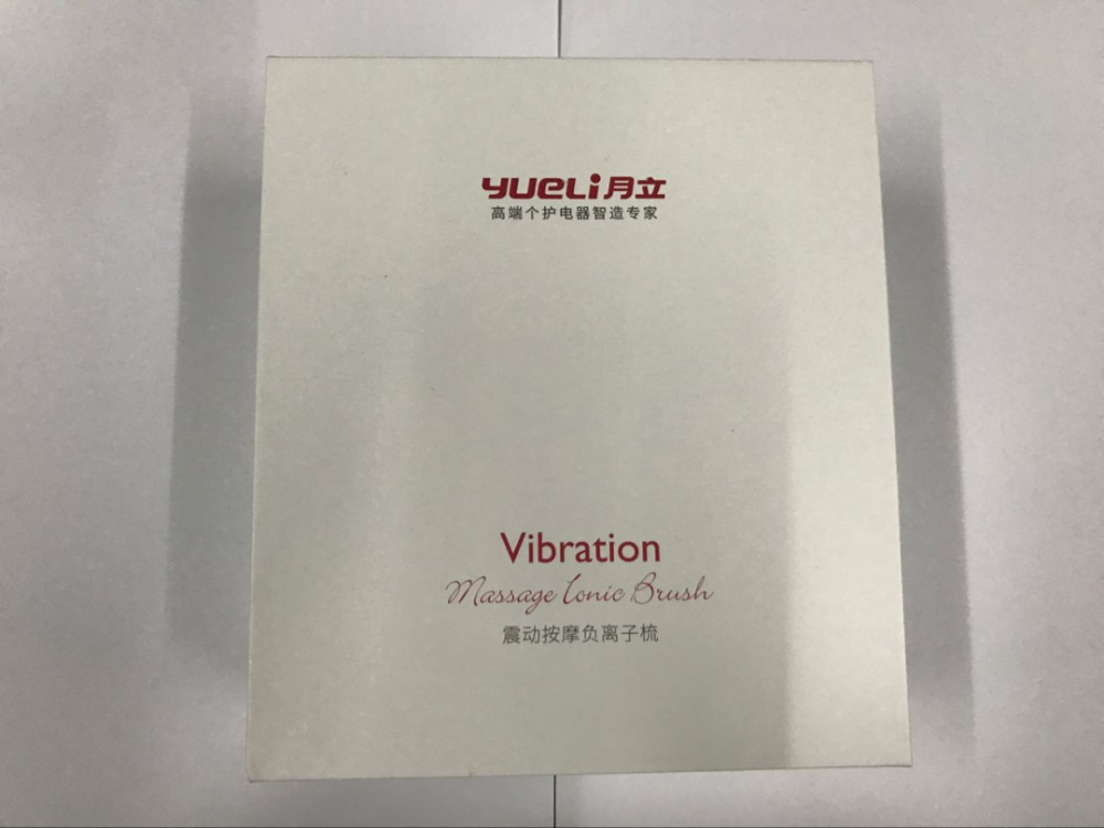Xiaomi Comb Mi Home yueLi Portable Brush Care Beauty Anion Hair Care Scalp Massage Anti-static Comb Salon Styling Tamer Tool H15 (13)