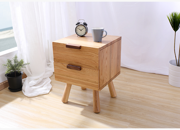 Modern Design Wood Bedside Table Cabinets Chest Of Drawers Minimalism Small  Table Counter In Living Room Cabinets From Furniture On Aliexpress.com |  Alibaba ...