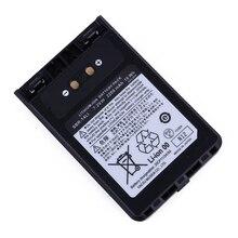 YAESU SBR-14LI Rechargable Li-ion Battery Pack 7.2V 2200mAh for Yaesu VX-8R VX-8DR VX-8GR FT-1DR FT-2DR Two way radio