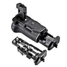 Battery Grip Holder for Canon 550D 600D 650D 700D Rebel T2i T3i T4i T5i