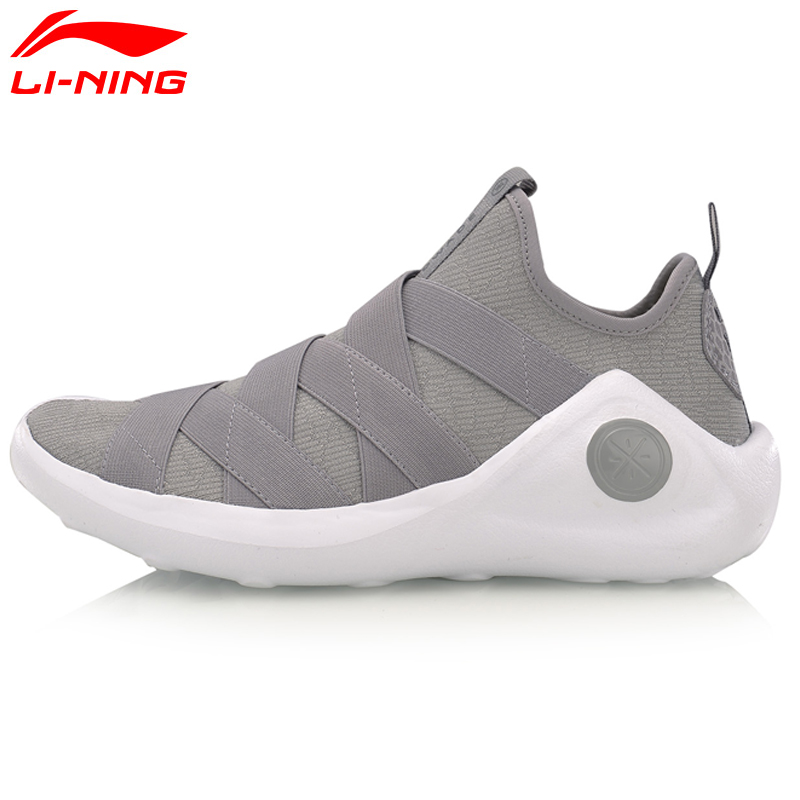 Li-Ning Original Women's Samurai III Wade Basketball Culture Shoes Light Breathable Sneakers Textile LiNing Sports Shoes ABCM004 li ning men s fission iii wade professional basketball shoes lining cloud sneakers breathable sports shoes abam025 xyl109