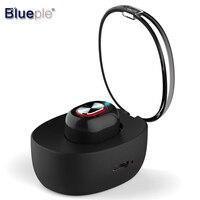 In Ear Bluetooth Earphone BT4 1 Headset Magnetic Charging Wireless Earphone For Xiaomi Driving Eonfine Bluetooth