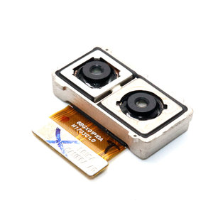 Image 2 - كاميرا خلفية لهاتف هواوي ميت 9 Mate9 كاميرا رئيسية كبيرة لهاتف هواوي ميت 9 برو قطع غيار كابل مرن