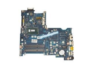 SHELI FOR HP 15-AC Laptop Motherboard W/ I5-5200U CPU 836039-501 LA-C701P DDR3